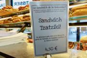 Lancer un nouveau sandwich (Photo : Latoque.fr).