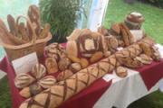 Stand de pain (Photo : Latoque.fr).