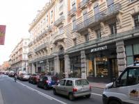 Pour ouvrir son second magasin de centre-ville, Truffaut a choisi le Grand Hôtel de Toulouse, situé rue de Metz, à quelques centaines de mètres de la célèbre Place du Capitole.