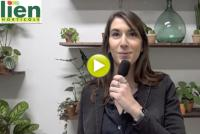 Louise Marchesi, assistante communication au BHR