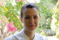 Audrey Gellet, Maison Pic à Valence (photo : latoque.fr)