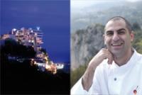 Pascal Hairabedian, Vista Palace Hôtel (Alpes-Maritimes). Photo : Latoque.fr