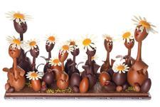 Création de Pâques de La Maison du Chocolat (Photo : latoque.fr).