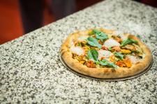Concours pizza Galbani Professionale 2018 (Photo : Latoque.fr).