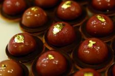 Salon du chocolat 2016 (Photo : Latoque.fr).