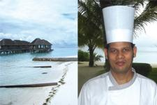 Alamgir, Club Med Kani - Maldives. Photo : Latoque.fr