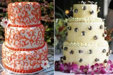 Le wedding-cake, une vague qui vient d'outre-Atlantique. (Photo : latoque.fr)